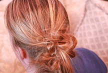 Hair styles for women / by Terri Helmick