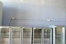 Alfresco bar fridge