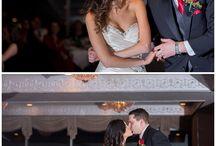 weddings: reception.