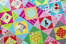 quilts scrappy ideas