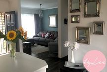 Home makeover by Life, Styles & Designs by Lee / Few home makeovers and renovations that I've done