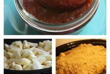 Crock pot recipes / by LenaJeanne Cosmetics