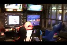 GameGavel's Arcade USA / Travel around the USA with GameGavel's own Focusrs as he hunts down the best arcades in the nation.