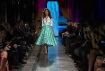 """GIADA CURTI S.S.2015(video) """"Sophia...ieri, oggi, domani collection presentation - Alta Roma / Giada Curti spring/sumer 2015 collection presentation - opening Alta Roma Alta Moda - january 30,2015 - The St.Regis Rome. Inspired to Sophia Loren in the film yesterday,today and tomorrow.Actress and top model Raffaella Modugno, a very close friend of Giada, will act as Sophia in Giada Curti's interpretation of the actress while a delicate Abat-jour  song will accompany her performance. The catwalk will showcase 20 prêt-à-couture and Haute Couture designs,"""
