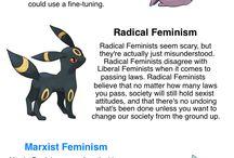 Feminism ❤️
