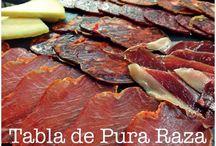 Productos del Cerdo Ibérico / Productos del Cerdo ibérico