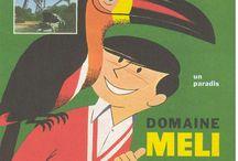 Meli @Expo 1958