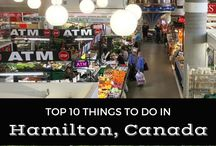 Travel: Hamilton