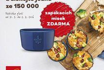 Celé Česko peče v nejlepší formě! / Sbírejte body v PENNY a získejte nádobí Fontignac se slevou až 98 %! Více informací na www.penny-fontignac.cz.