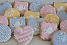 Cookies Kitchen Tea