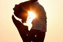 ♥ Jump on the sun