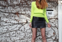 July Trend- We Dream In Neon.. / by Steve Madden