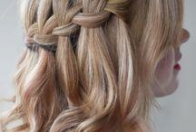 Viking Hair Short