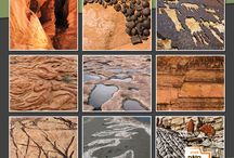 2013 Calendar of Utah Geology / All photos are submitted by UGS geologist and staff and chosen by a small committee of geologist and designers to bring you the wonder and awe of Utah's diverse geology.