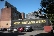 Portland / Moving there soon - so I'm pinning interesting stuff to check out / by Jim Rowden