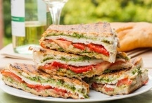 Lunch / Panini