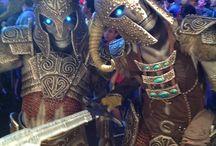 Costumes Ref