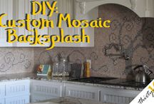 Home : DIY for the Home / Great DIY projects for around the house
