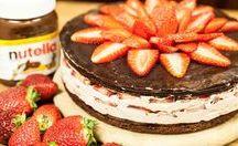 geile Kuchen