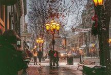 Bethlehem, PA / by Brenda Dwinal