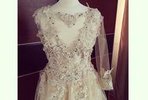Fitting dress