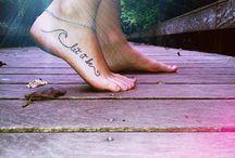 Tattoos / by Elmira Richburg
