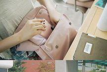 Bagpack/bags for school