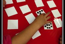 Number Sense / Anything & everything that will develop a good sense of numbers!!!