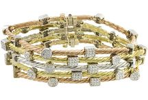"""Push Presents / Great """"push present"""" jewelry ideas, including rings, earrings, pendants, bracelets and bangles."""