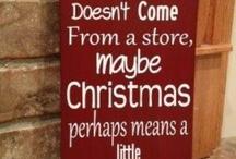 I Hear Jingle Bells... / by Tara Slusher