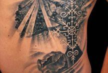 latviešu tetovējumi