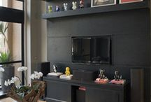 Home Theater / by Priscila Dutra