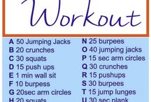 No Equipment Workout / A group board dedicated to equipment-free workouts you can do from home! Please follow my profile and email me at michellebreau05@gmail.com if you would like to contribute. Limit to 4 pins per day. Pins not meeting the criteria will be deleted. / by Michelle Breau || Health + Fitness + Recipes + Entrepreneur + SAHM