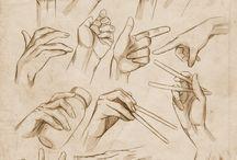 A • Arm & Hand