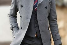 Must try Styles for Man / If you are looking for a quick and useful guide for your business life's clothing, here it is.