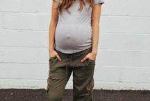 Stitch Fix Maternity Inspiration