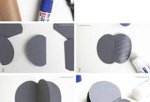 Papierové drobnosti
