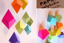 Creative & DIY / by p. t. Baum