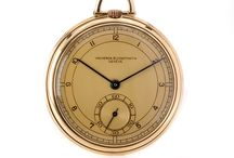 Pocket Watches / Vintage, Antique and Art Deco Pocket Watches