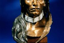 Indian Market 2017 - Featured Artists / Native American Artists  ||  Jewelry, Acrylic Paintings, Pottery, Ceramics, Bronze and Stone Sculpture