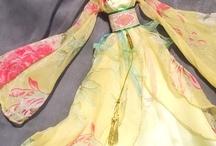 Hanfu / Chinese dress
