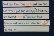 Writing / by Holly Shull