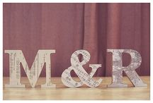 DIY Wedding Gifts