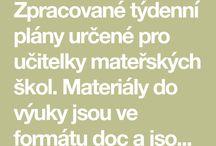 UCITELKY