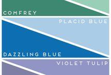 Pantone Spring 2014 Colors