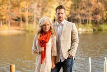What to wear for Fall portraits