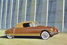 Classic European Cars