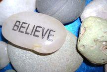 #BeliefHack