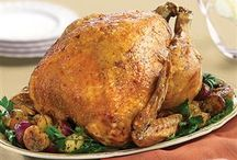 Thanksgiving Celebrations / Your family and friends will love these delightful Thanksgiving Day recipes. / by Crisco Recipes