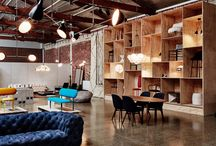 Office space renovation?